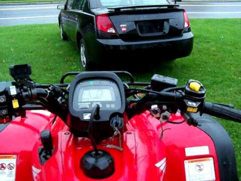 Honda Foreman further D Highlifter Cc Big Bore Kit additionally D Inexpensive Exhaust Silencers Pipe additionally D Honda Foreman Trans Help also Foreman Honda Lift Inside Flares. on honda foreman 500
