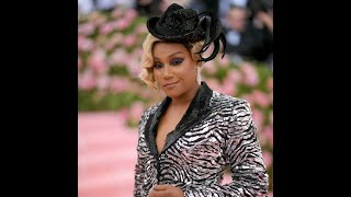 Tiffany Haddish Perpetrated Black Stereotypes | Brings Fried Chicken to the Met Gala!!!