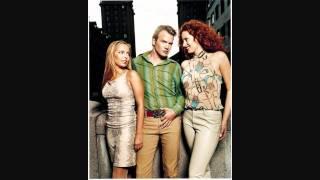 Alcazar - Ritmo Del Amor (Radio Edit)