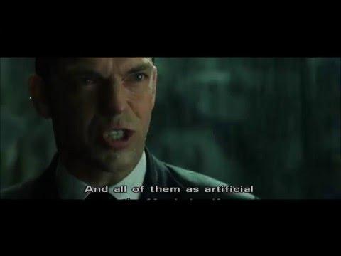 Matrix Revolution _ Neo vs Smith final full fight Part 2/3