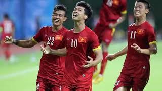 U23 Việt Nam sẽ vô địch U23 Châu Á - Xem hết video để thấy điều bất ngờ!!!