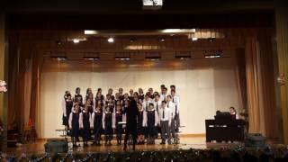 Publication Date: 2017-03-11 | Video Title: 聖誕聯歡會2016 - 合唱團表演
