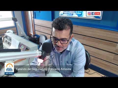 Falando de Seguro | por Etevaldo Almeida