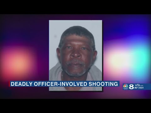 52 Year Old Man Killed In Deadly Cop Shooting in Florida