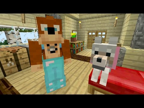 Minecraft Xbox - Harriot's House [265]