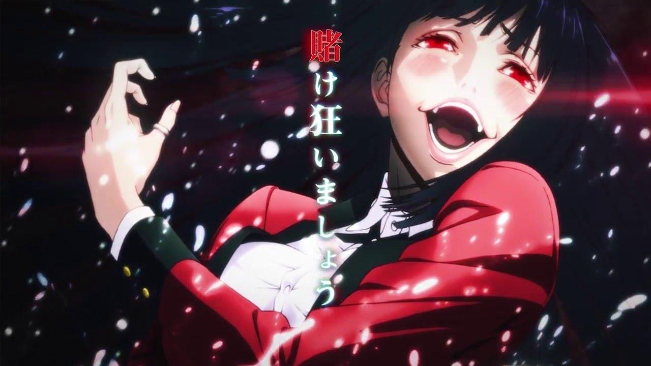 Top 10 Death Game/Gambling Anime