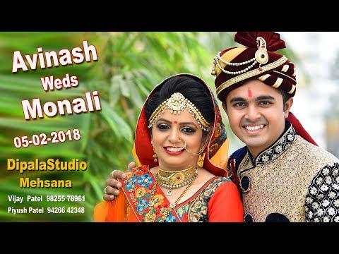 Avinash & Monali_(SAME DAY EDIT)
