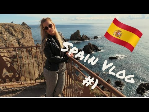 Spanje Vlog #1 Dronken Karaoke + Training In De Decathlon