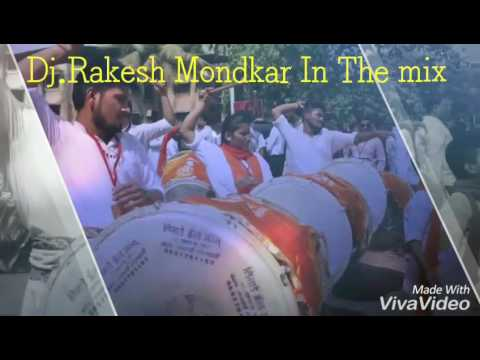 Maaza aaicha Palkhila DJ.Rakesh Mondkar In The mix