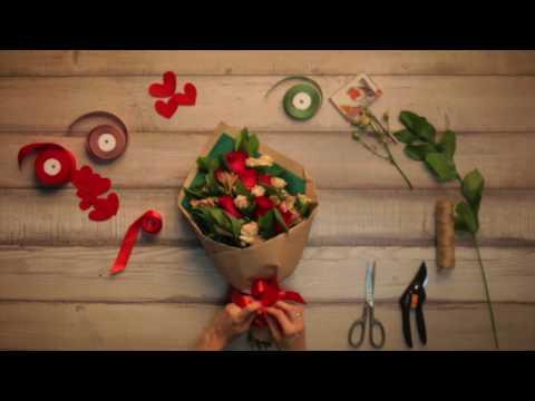 🌹Букет «Совершенство роз» | Подари счастье! Букеты Киев