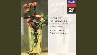 Chopin: Feuille d'album in E, Op.posth.