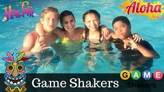 Thomas, Maddie & Cree | Hawaii Part 3 | Game Shakers 💜🌴🌞