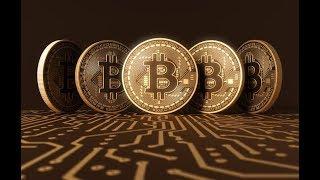 Правительство США и банки пытаются взять под контроль блокчейн и биткоин