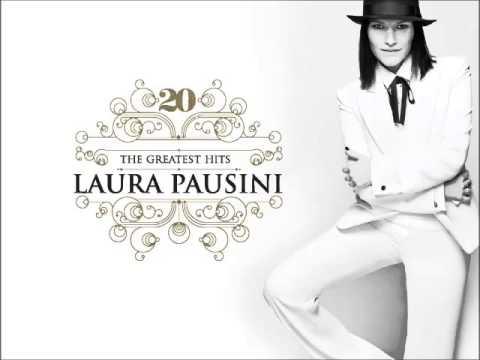 Laura Pausini 20 The Greatest Hits CD1