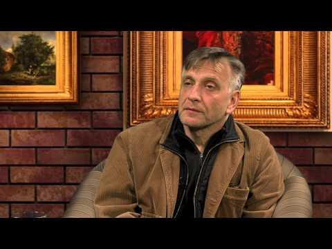 FIX TV | Bóta Café - Mácsai Pál | 2014.02.05.