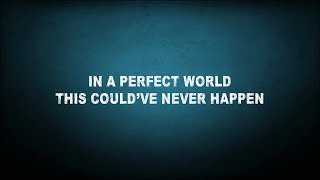 Simple Plan - Perfect World (lyrics)