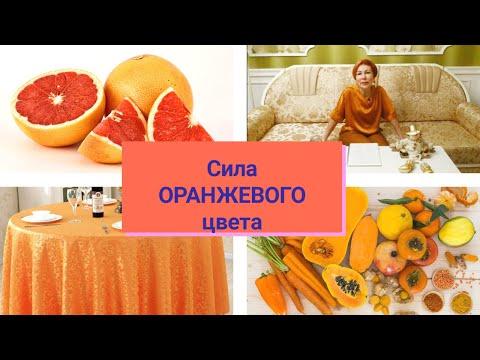 Вопрос: Как получить оранжевый цвет?