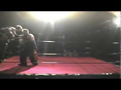 ERA Wrestling TV Ep. 03