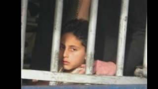 4 PALESTINA la cárcel al aire libre más grande del mundo