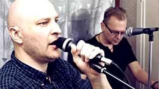 e-gens - Fine! Shine! - Home rehearsal 3 May 2010
