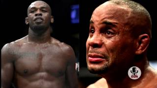 Jon Jones Is A GOAT | How One Man's Glory Is Another Man's Agony