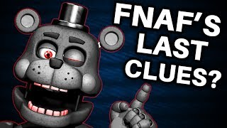 When Does FNAF: Into Madness Take Place in the FNAF Timeline?