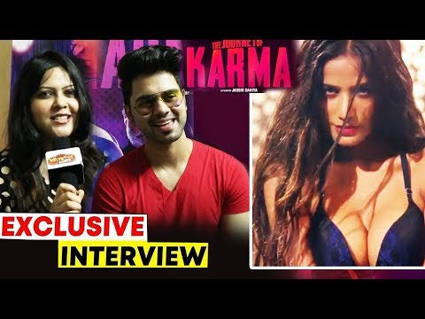 Sugar Biscuit Singer Lyla And Danish Alfaaz EXCLUSIVE INTERVIEW | The Journey of Karma