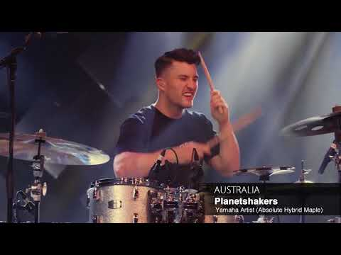 Yamaha Music International House of Worship 2017 Recap