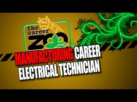 What is an Electrical Technician?