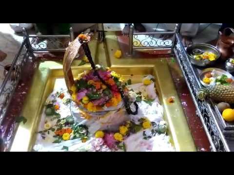 Shiv aarti in bhulrshwar mahadev mandir bhuleshwar