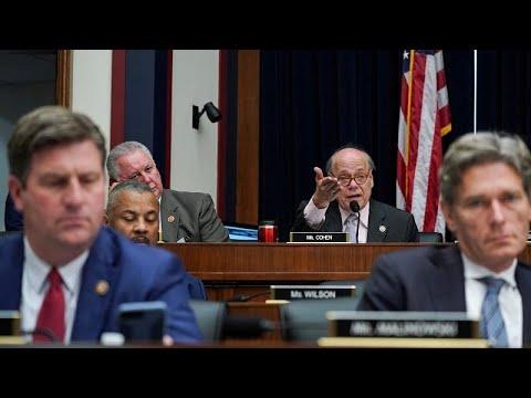 الكونغرس يستأنف جلسات الاستماع الخاصة بالقضية الهادفة لعزل ترامب…  - نشر قبل 52 دقيقة