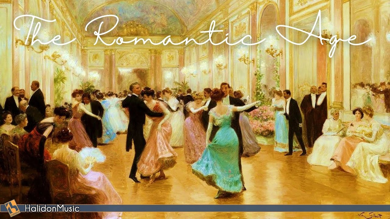 Classical Music: The Romantic Age