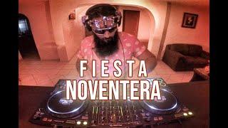 Fiesta noventera ( algo así como 90s pop tour) | Dj Ricardo Muñoz