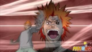 Naruto Shipuuden: Ultimate Ninja Heroes 3 Ougis (Sub)