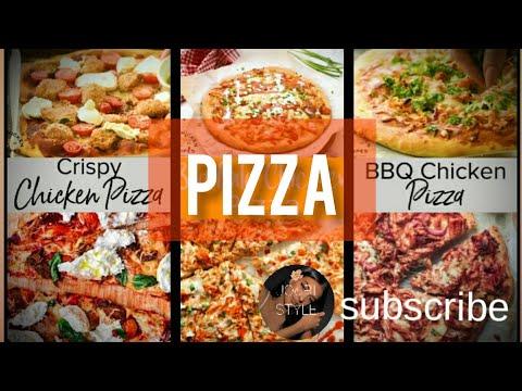 صورة  طريقة عمل البيتزا HOW TO MAKE PERFECT PIZZA🍕/EASY PIZZA 🍕 طريقة عمل بيتزا ايطالية بكل سهولة/PIZZA MARGARITA # 🍅#🍗 طريقة عمل البيتزا من يوتيوب