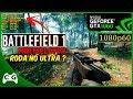 Battlefield 1 Multiplayer 64 Players Teste GTX 1060 3gb + i5 4460 Da Gargalo ? 1080p60 #5
