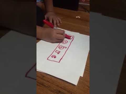 How To Draw The Dobre Brothers Logo Youtube