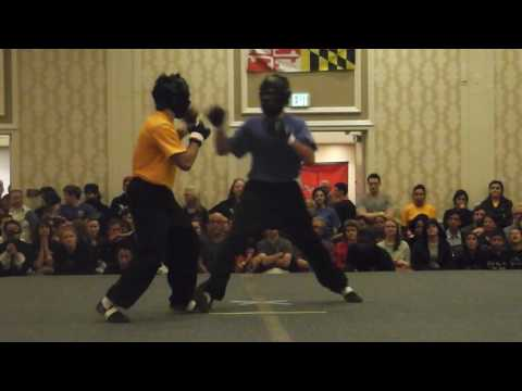 2013 US International Kuo Shu Championship Tournament - Lei Tai Fighting Elimination Round #1 from YouTube · High Definition · Duration:  6 minutes 3 seconds  · 825 views · uploaded on 7/27/2013 · uploaded by NexusJunisBlue