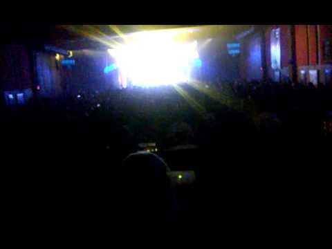 Bogart's tech n9ne concert