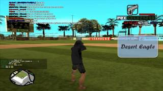 Como Descargar e instalar nuevos sonidos para GTA San andreas