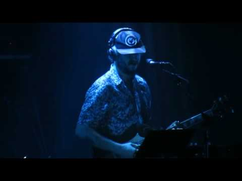Bon Iver - Michicant - Live @ The Hollywood Bowl 10-23-16 in HD