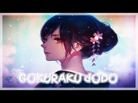 {Nightcore} GARNiDELiA ~ Gokuraku Jodo || Lyrics