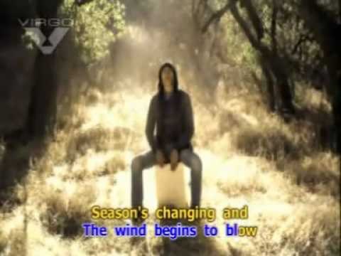 SLANK - TOO SWEET TO FORGET ( karaoke original clip )