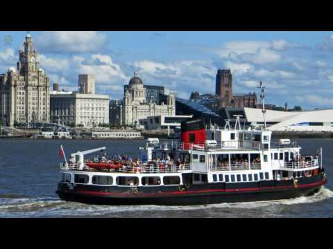 Ferry Cross The Mersey - Gerry & The Pacemakers [HQ]