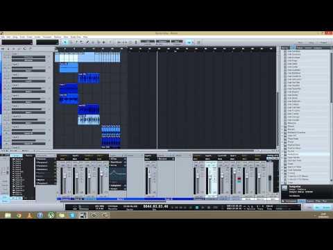 Export MP3 Mixdown in Studio One 2