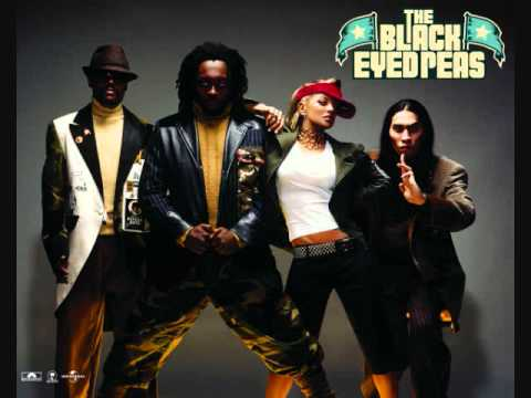The Black Eyed Peas - Someday