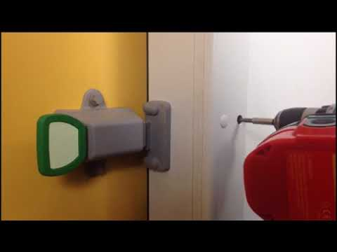 Polidoor |  Hinged Door Installation