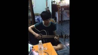 [cover guitar] Nếu không phải là em