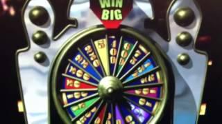 Reel Deal Slots - Wheel of Cash - great spin