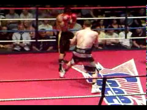 Lee Glover Boxing